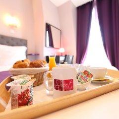 Sweet Hotel 3* Улучшенный номер с различными типами кроватей