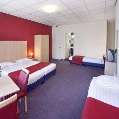 Отель Nova 3* Стандартный номер с различными типами кроватей