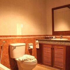 Отель Manohra Cozy Resort 3* Улучшенный номер с разными типами кроватей фото 3