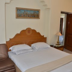 Отель Bajaj Indian Home Stay 3* Стандартный номер с различными типами кроватей