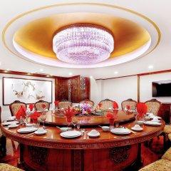 Отель Novotel Beijing Xinqiao Китай, Пекин - 9 отзывов об отеле, цены и фото номеров - забронировать отель Novotel Beijing Xinqiao онлайн питание фото 2