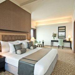 Baiyoke Sky Hotel 4* Стандартный номер с разными типами кроватей фото 2