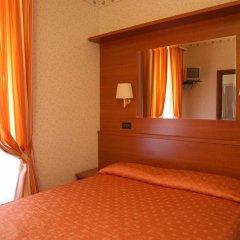 Отель Dina 3* Стандартный номер с различными типами кроватей