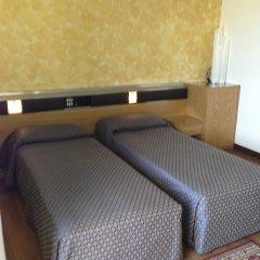 Park Hotel 4* Стандартный номер разные типы кроватей
