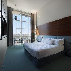 Отель DoubleTree by Hilton Turin Lingotto 4* Стандартный номер с различными типами кроватей