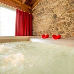Отель Casa Do Zuleiro - Adults Only 3* Люкс с различными типами кроватей