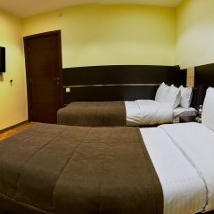 Lilia Hotel Yerevan комната для гостей фото 4