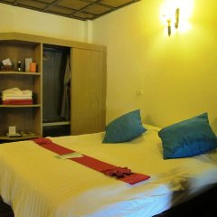 Отель Charm Churee Village 3* Номер категории Эконом с различными типами кроватей