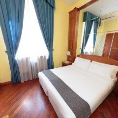 Отель 69 Manin Street 2* Стандартный номер с двуспальной кроватью