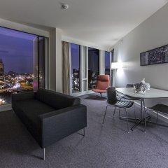DoubleTree by Hilton Hotel Amsterdam Centraal Station 4* Представительский люкс с различными типами кроватей