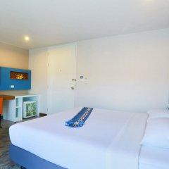 Отель Days Inn by Wyndham Patong Beach Phuket комната для гостей фото 2