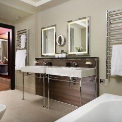 Отель Taj 51 Buckingham Gate, Suites and Residences 5* Люкс повышенной комфортности с различными типами кроватей