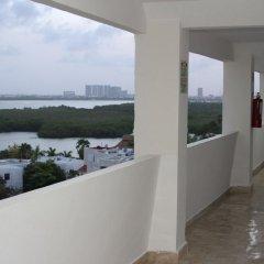 Отель Calypso Hotel Cancun Мексика, Канкун - отзывы, цены и фото номеров - забронировать отель Calypso Hotel Cancun онлайн коридор