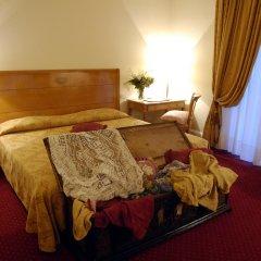 Grand Hotel Rimini 5* Улучшенный номер разные типы кроватей