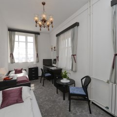 Budai Hotel 3* Стандартный номер с 2 отдельными кроватями