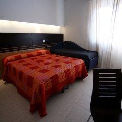 Hotel Villa Lalla 3* Стандартный номер с разными типами кроватей