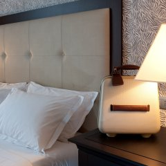 Отель c-hotels Fiume комната для гостей