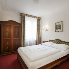 Suzanne Hotel Pension 3* Апартаменты