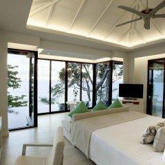 Отель Pullman Phuket Arcadia Naithon Beach 5* Вилла Luxury ocean pool с различными типами кроватей
