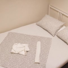 АХ отель на Комсомольской 2* Номер Эконом разные типы кроватей (общая ванная комната) фото 5