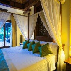 Отель Fair House Villas & Spa Самуи комната для гостей фото 14