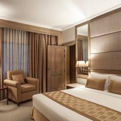 Отель Arnoma Grand 4* Люкс с различными типами кроватей