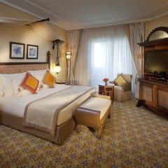 Отель Jumeirah Al Qasr - Madinat Jumeirah 5* Люкс с различными типами кроватей фото 3