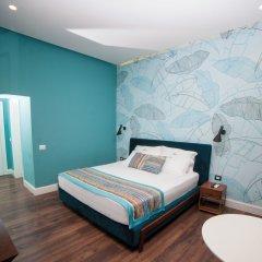 Le Palazzine Hotel 3* Номер Делюкс с различными типами кроватей