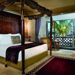 Отель Sharq Village & Spa 5* Номер Делюкс с различными типами кроватей фото 4