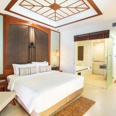 Отель Deevana Plaza Krabi 4* Номер Делюкс с различными типами кроватей