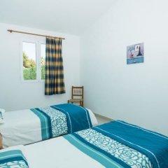 Отель Villa Isi 3* Вилла с различными типами кроватей