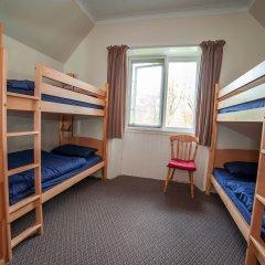Rowardennan Youth Hostel Стандартный номер с двуспальной кроватью (общая ванная комната)