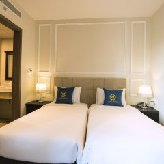 Maro Hotel Nha Trang 4* Номер Делюкс