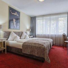Hotel Nymphenburg City комната для гостей
