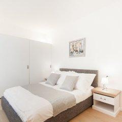 Отель Old Town Boutique Suites 4* Улучшенные апартаменты с 2 отдельными кроватями