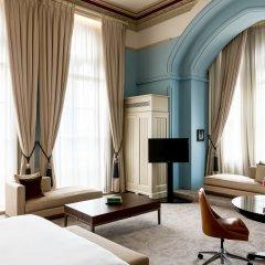 St. Pancras Renaissance Hotel London 5* Люкс разные типы кроватей