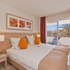 Отель As Cascatas Golf Resort & Spa 5* Люкс повышенной комфортности с различными типами кроватей фото 2
