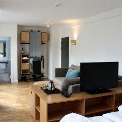 Hotel SP34 4* Люкс с различными типами кроватей фото 3