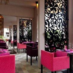Отель Barceló Royal Beach ресторан фото 2
