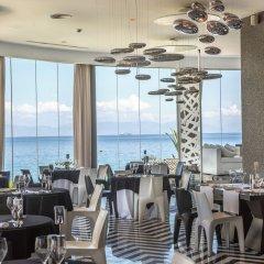 Отель Ixian All Suites by Sentido - Adults Only ресторан