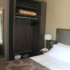 Best Western Hotel Mozart комната для гостей фото 15