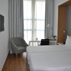 Отель Hilton Garden Inn Milan North комната для гостей фото 2