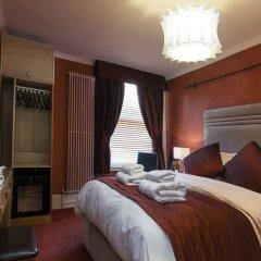 Отель The Cavalaire 4* Стандартный номер с разными типами кроватей