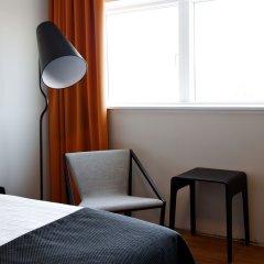 Отель Scandic Sydhavnen 4* Улучшенный номер фото 2