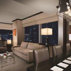 Vdara Hotel & Spa at ARIA Las Vegas 5* Представительский люкс с различными типами кроватей фото 3