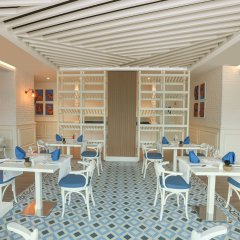 Отель Innvista Hotels Belek - All Inclusive ресторан