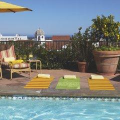 Kimpton Canary Hotel бассейн