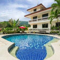 Отель Tropical Palm Resort Самуи популярное изображение