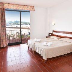 Hotel Piscis - Adults Only 2* Стандартный номер с различными типами кроватей