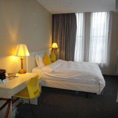Soho Garden Hotel 2* Номер Делюкс с двуспальной кроватью